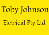 Toby Johnson Electrical Pty Ltd