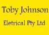 Toby Johnson Electrical Pty Ltd