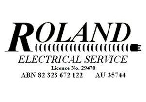 Roland Electrical