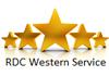 RDC Western Service