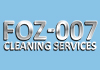 FOZ-007 Cleaning Services