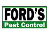 Ford's Pest Control