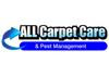 ALL Carpet Care and Pest Control