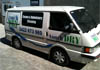 Touchdry Carpet Cleaning & Pest Control