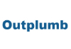 Outplumb