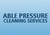 Able Pressure Cleaning Services