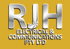 RJH Electrical & Communications Pty Ltd