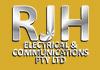 RJH Electrical & Communications Pty Ltd