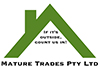 Mature Trades Pty Ltd