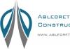 Ablecrete Constructions