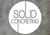 Solid Concreting