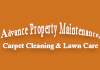 Advance Property Maintenance, Carpet Cleaning & Lawn Care