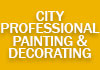 City Professional Painting &Decorating