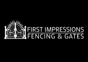 First Impressions Fencing & Gates