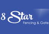8 star fencing & gates solution pty
