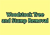 Woodstock Tree & Stump Removals