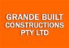 GRANDE BUILT CONSTRUCTIONS PTY LTD