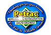 Stephen Petrac Appliance & Refrigeration Service