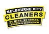 Melbourne City Cleaners