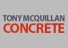 Tony McQuillan Concrete