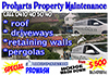 Proharts Painting and Property Maintenance
