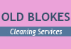 Old Blokes Cleaning Services
