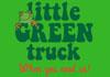 Little Green Truck Redcliffe