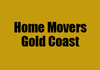 Home Movers Gold Coast