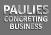 Paulies Concreting Business