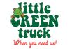 Little Green Truck Rockhampton/Cairns