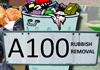 A 100 RUBBISH REMOVAL
