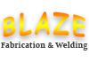 BLAZE Fabrication & Welding