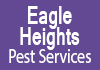Eagle Heights Pest Services