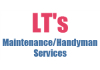LT's Maintenance/Handyman Services
