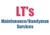 LT's Maintenance & Handyman Services