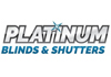 Platinum Blinds and Shutters