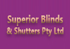 Superior Blinds & Shutters Pty Ltd
