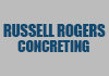 Russell Rogers Concreting