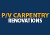 P/V Carpentry/Renovations P/L