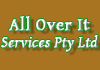 All Over It Services Pty Ltd