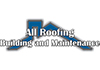All Roofing, Building and Maintenance