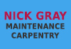 Nick Gray Maintenance Carpentry