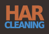 HAR Cleaning