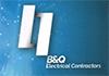 B&Q Electrical Contractors