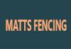 Matts Fencing