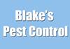 Blake's Pest Control