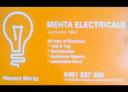 Mehta Electricals