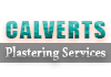 Calverts Plastering Services