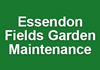 Essendon Fields Garden Maintenance