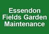 Essendon Fields Garden Maintenance